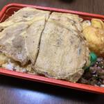吟米亭 浜屋 - 料理写真:バー弁