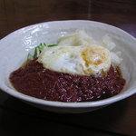 甘辛 - ピビン冷麺
