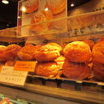 プレヴェール - (σ≧v≦)σ釜出しシュークリーム157円美味しい♬♬('12/06/28にて)