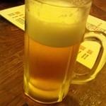 のりまる - ビールでカンパイちゃーん