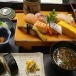寿司吟 -