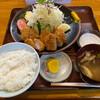 とんかつ かん田 - 料理写真:ひれかつ定食
