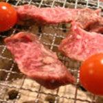 焼肉 一 - 牛肉