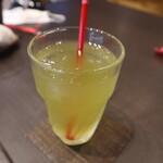 ビストロラブドッグ - 伊豆産ぐり茶