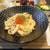 ビストロラブドッグ - 料理写真:サーモンとイクラのクリームセットパスタ