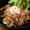 トゥッカーノグリル&バー - 料理写真:【テイクアウト】牛カルビ丼