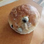 小麦と酵母 満 - 豆パン