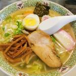 きよ竹食堂 - 料理写真:
