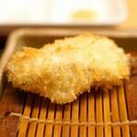 新宿 立吉 - 料理写真:子持ち昆布