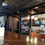 タイ酒場 サラパオ - 内観
