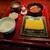 茶菓円山 - 料理写真:だし巻御前