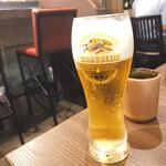 136228303 - 生ビール