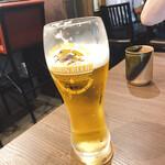 136228308 - 生ビール