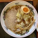 麺喰い メン太ジスタ - 料理写真: