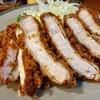 かつ平 - 料理写真:ロースカツ定食 1,200円
