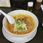 担々麺 杉山 - 担々麺(960円)