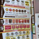 Kokoichibanya - 注文方法