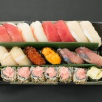 寿しの魚常 -