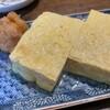 蕎麦前ながえ - 料理写真:だし巻き卵焼き