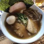 ラーメン和なり - 料理写真: