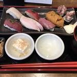 上大岡 肉寿司 -