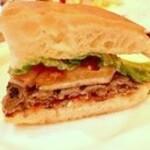 ウインドジャマー - big・ハンバーガー