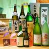 桔梗 - ドリンク写真:こだわりの日本酒