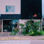 cafe橙 -