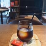 Cafe コアラとライオンときどきチーター -