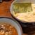 麺屋 もり田 - つけめん 並盛(1.5玉)