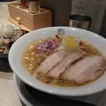 味噌ヌードル 麹 -