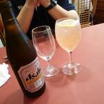 レストラン クレール - ドリンク写真:
