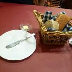 レストラン クレール - あちパン