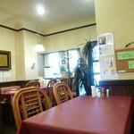 レストラン クレール -