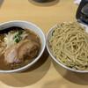 ラーメン二郎 - 料理写真:小つけ麺、ヤサイ、ニンニク少なめ