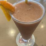 フルーツカフェ タマル - ミックスジュース