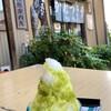 かねつき堂 - 料理写真:宇治金時550円