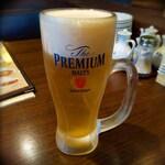136267096 - ビール