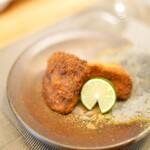 銀座 大石 - 料理写真:セップ