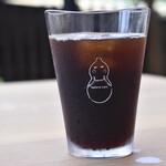 NARAYA CAFE - ドリンク写真: