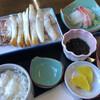 いかやき 福寿草 - 料理写真: