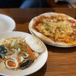 ベジカフェ&レストラン リコ -
