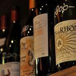 ジェニスガストロ - 料理写真:本日のおすすめワインはスタッフにおたずねください!