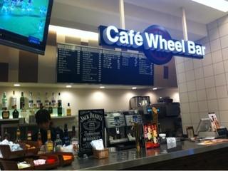 Cafe Wheel Bar
