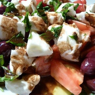 貸切OK!ギリシャ人シェフによる本格ギリシャ料理をお楽しみください★