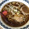 清洋軒 - 料理写真:醤油らーめん 650円