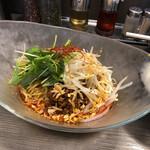 香氣 四川麺条 - 冷やし坦々麺