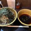 壬生 - 料理写真:肉そば・中(900円-EPARKクーポン200円)