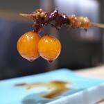 鳥匠 いし井 - 料理写真:いし井と言えばちょうちん♬