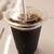プレストンカフェ - ドリンク写真:アイスコーヒー